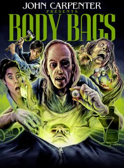 John Carpenter Presents 'Body Bags'