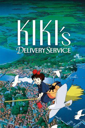Kiki's Delivery Service