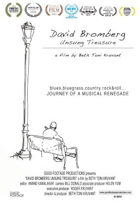 David Bromberg: Unsung Treasure