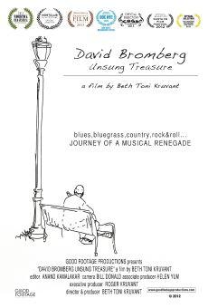 David Bromberg: Unsung Treasure