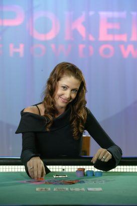 Celebrity Poker Showdown [TV Series]