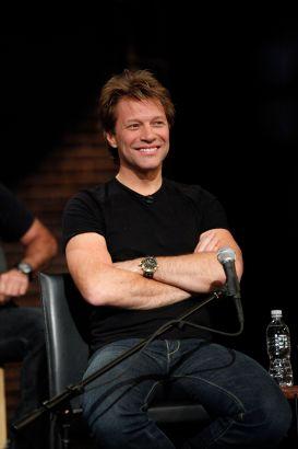 Inside the Actors Studio: Bon Jovi
