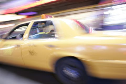 Taxicab Confessions 2002: A Fare to Remember : A Fare to Remember
