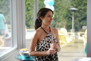 Girlfriends' Guide to Divorce: Rule No. 67: Don't Kill the Princess