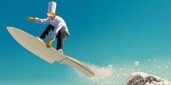 Top Chef [TV Series]