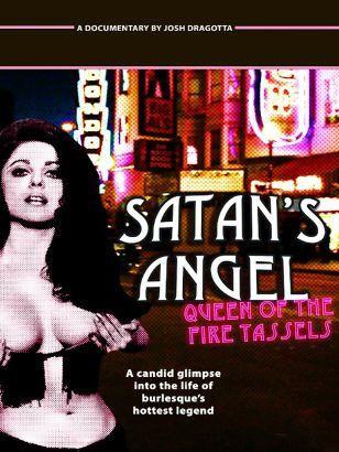 Satan's Angel: Queen of the Fire Tassels