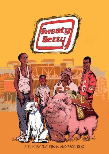 Sweaty Betty