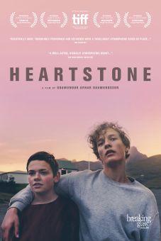Beyond Borders: Heartstone