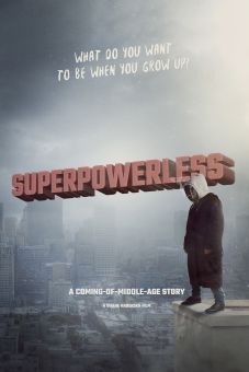 Superpowerless