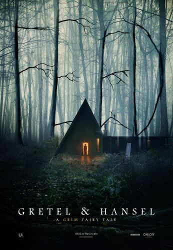 Gretel and Hansel