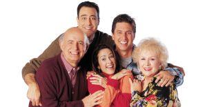 Everybody Loves Raymond [TV Series]