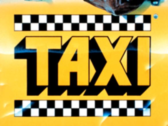 Taxi [TV Series]