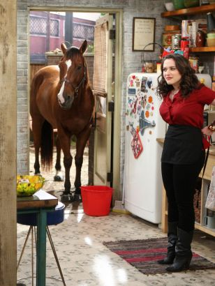 2 Broke Girls: And the Really Pretty Cash