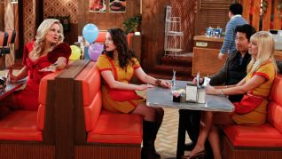 2 Broke Girls: And the One-Night Stands