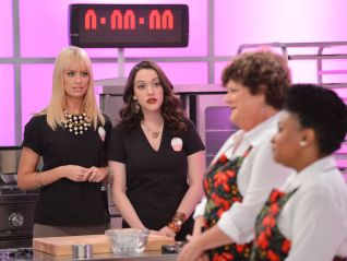 2 Broke Girls: And the Cupcake War