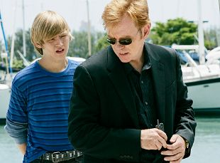 CSI: Miami : Dangerous Son