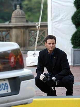 CSI: NY : One Wedding and a Funeral