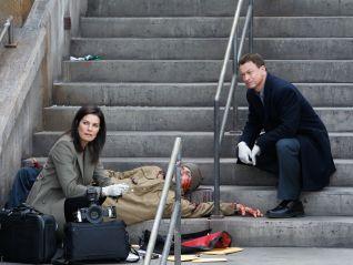CSI: NY: The Ripple Effect