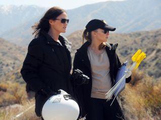 CSI: Crime Scene Investigation: Dune and Gloom