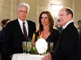 CSI: Crime Scene Investigation: Homecoming