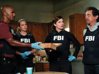 Criminal Minds: The Pact