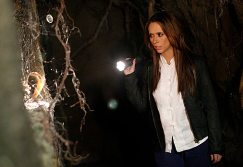 Ghost Whisperer : All Ghosts Lead to Grandview
