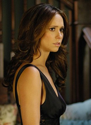 Ghost Whisperer : No Safe Place