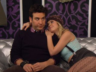 How I Met Your Mother: Ring Up