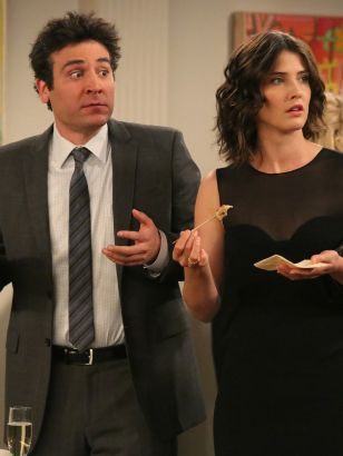 How I Met Your Mother: The Ashtray