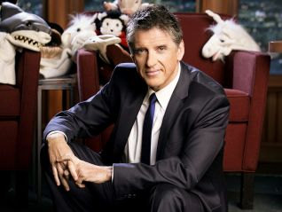 The Late Late Show With Craig Ferguson [TV Series]