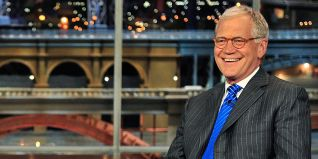 Late Show With David Letterman [TV Series]