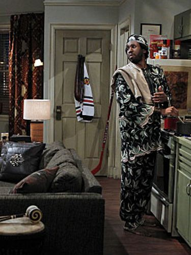Mike & Molly : Samuel Gets Fired