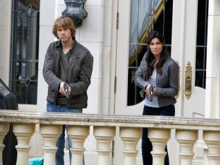 NCIS: Los Angeles: The Dragon and the Fairy
