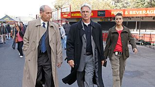 NCIS: Devil's Triangle