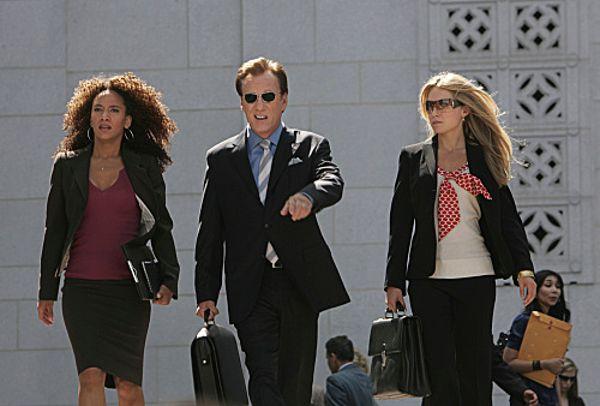 Shark [TV Series] (2006) - | Synopsis, Characteristics ...