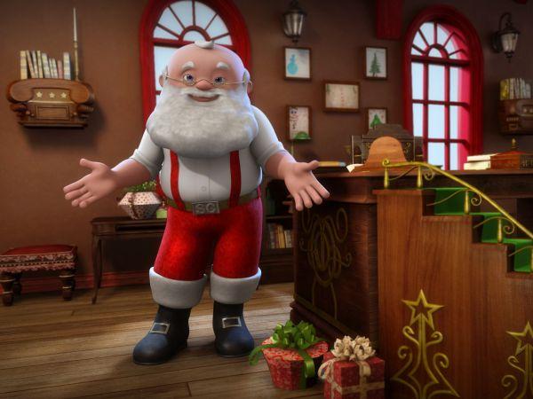 An Elf S Story 2011 Chad Eikhoff Synopsis