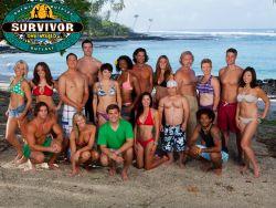 Survivor: Season 27