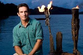 Survivor [TV Series]