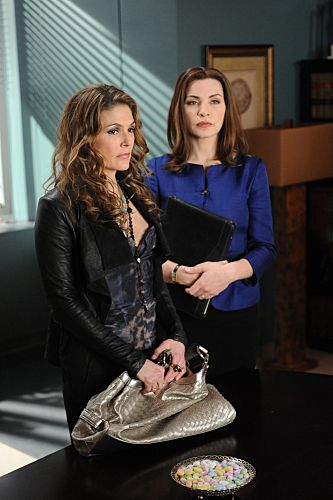 The Good Wife : Unplugged