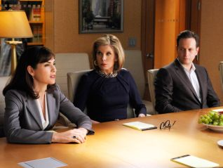 The Good Wife: The Dream Team