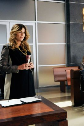 The Good Wife: Two Girls, One Code