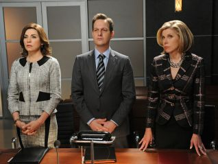 The Good Wife: What's in the Box?
