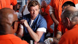 The Mentalist: Scarlet Ribbons