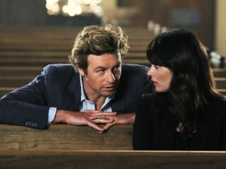 The Mentalist: The Crimson Hat