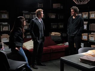 The Mentalist: The Redshirt
