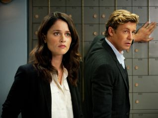 The Mentalist: Not One Red Cent