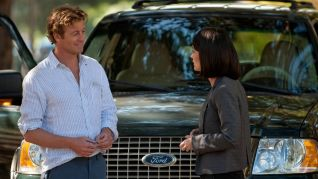 The Mentalist: Red Dawn