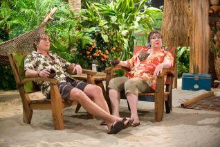 The Millers: Bahama Mama