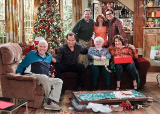 The Millers: Carol's Parents are Coming to Town