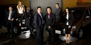 Numb3rs [TV Series]